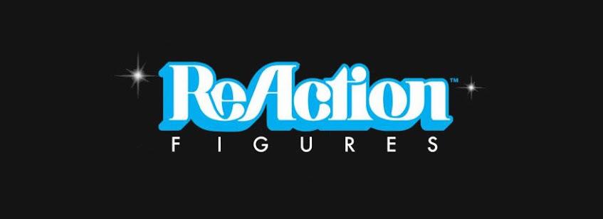 ReAction Figures