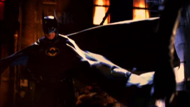 Bruce Wayne (Terra-203)