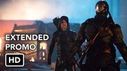"""DC's Legends of Tomorrow 1x06 Extended Promo """"Star City 2046"""" (HD)"""