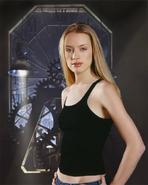 Dinah Redmond promotional image 2