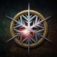 Captain Cold emblem