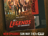 Season 6 (DC's Legends of Tomorrow)