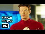"The Flash 7x18 Promo ""Heart of the Matter - Part 2"" (HD) Season 7 Episode 18 Promo Season Finale"
