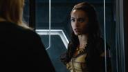 Amaya and Sara talk about death Rex Tyler (1)