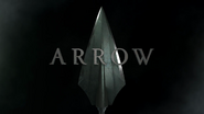 Arrow season 7 title card