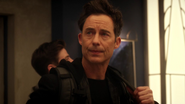 Harrison Wells plans to rescue daughter (2)