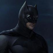 Batman concept artwork
