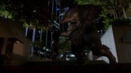Man-Shark fight with The Flash (1)