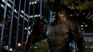 Man-Shark fight with The Flash (7)