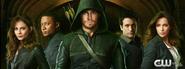 Arrow The CW promo