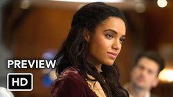 """DC's Legends of Tomorrow 2x12 Inside """"Camelot 3000"""" (HD) Season 2 Episode 12 Inside"""
