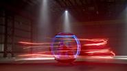 Eobard Thawne catch Damien Darhk in Time Travel (8)