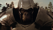 Grodd attack Central City with army (4)