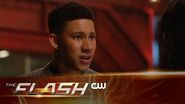 The Flash Inside The Wrath of Savitar The CW