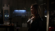 Laurel Lance (Earth-2) talk Hunter Zolomon (1)