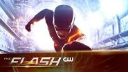 The Flash Season 3 Comic-Con® First Look The CW