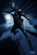 Batwing first look 2