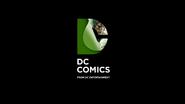 DC Comics Arrow Card S1