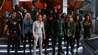 Crisis on Earth-X, Part 4