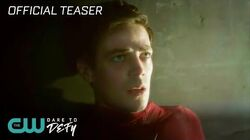 Crisis On Infinite Earths No Way Out Teaser The CW