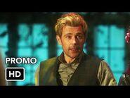 "DC's Legends of Tomorrow 6x12 Promo ""Bored On Board Onboard"" (HD) Season 6 Episode 12 Promo"