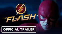The Flash Season 7 - Official Trailer DC FanDome