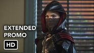 """Arrow 3x16 Extended Promo """"The Offer"""" (HD)"""