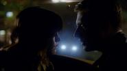 Jay Garrick and Caitlin Snow romance (3)