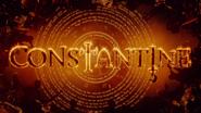 Title card de Constantine