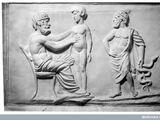 Profissões de saúde na Antiguidade