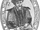 Nicolás Bautista Monardes
