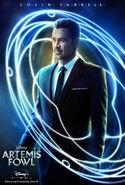 AF Final poster Artemis Fowl Sr