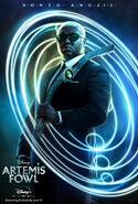 AF Final poster Butler