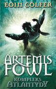 Artemis Fowl: Kompleks Atlantydy