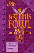 Artemis Fowl: Kod Wieczności