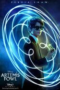 AF Final poster Artemis Fowl