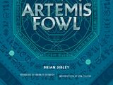 The Art and Making of Artemis Fowl