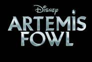 Artemis Fowl Film Logo