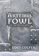 Arctic Incident