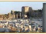 Ruinen der Verzweiflung