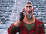 Steve Claus