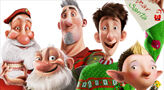 Arthur christmas family