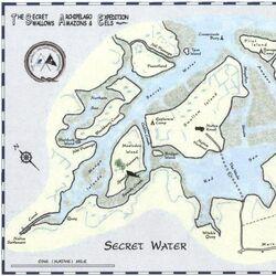 Secret Archipelago