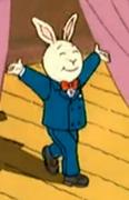 Buster's Tuxedo