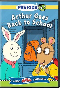 Arthur Goes Back to School.jpg