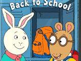 Arthur Goes Back to School