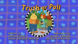 Truth or Poll Title Card.png