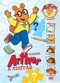 Arthur: A kihívás