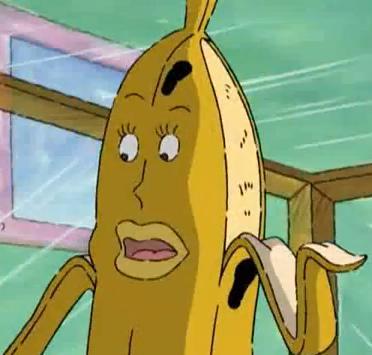 Banana (Buster's Green Thumb)