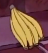 Bananas Ice Cream Flavor